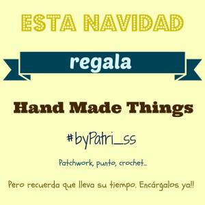 Regala Handmadethingsii